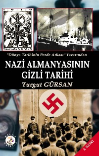Cover Nazi Almanya'sının Gizli Tarihi