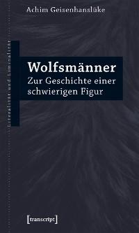 Cover Wolfsmänner
