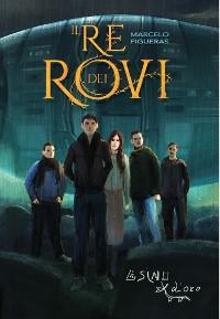 Cover Il Re dei rovi