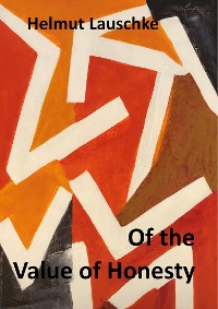 Cover Of the Value of Honesty