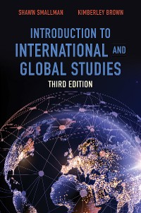Cover Introduction to International and Global Studies, Third Edition