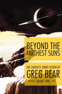 Cover Beyond the Farthest Suns