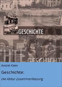 Cover Geschichte: