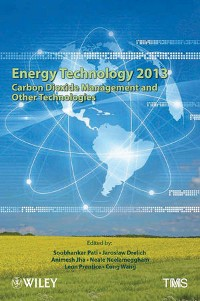 Cover Energy Technology 2013