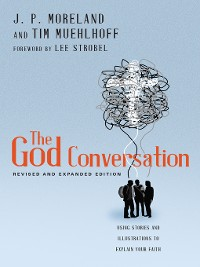 Cover The God Conversation