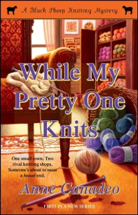 Cover While My Pretty One Knits