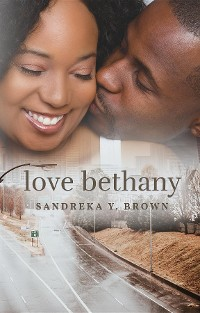 Cover LOVE BETHANY