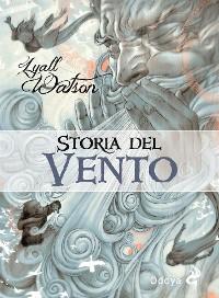 Cover Storia del vento
