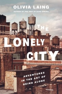 Cover Lonely City