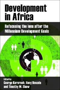 Cover Development in Africa