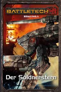 Cover BattleTech Legenden 02 - Gray Death 2