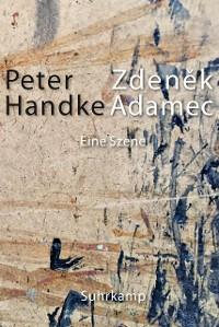 Cover Zdeněk Adamec