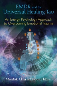 Cover EMDR and the Universal Healing Tao