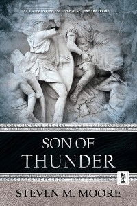 Cover Son of Thunder