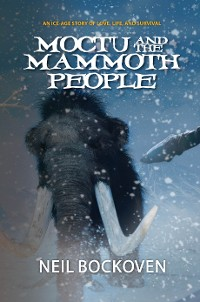 Cover Moctu and the Mammoth People