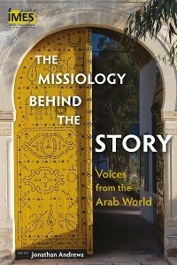 Cover The Missiology behind the Story