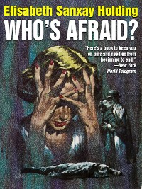 Cover Who's Afraid?