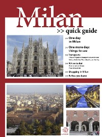 Cover Milan: Quick Guide