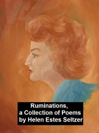 Cover Ruminations, a Collection of Poems