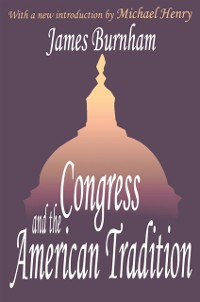 Cover Congress and the American Tradition