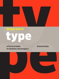 Cover Design School: Type