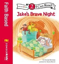 Cover Jake's Brave Night