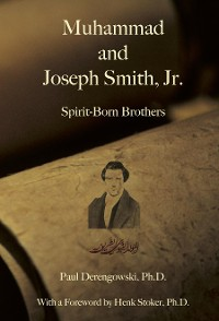 Cover Muhammad and Joseph Smith, Jr.