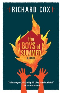 Cover The Boys of Summer