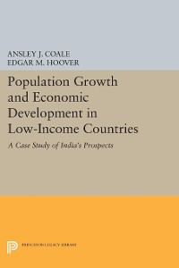 Cover Population Growth and Economic Development