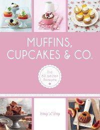 Cover Muffins, Cupcakes & Co.