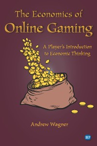 Cover The Economics of Online Gaming