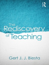 Cover Rediscovery of Teaching