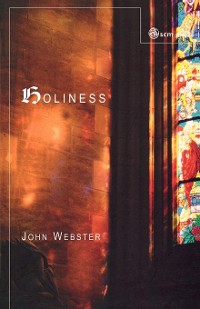 Cover Holiness