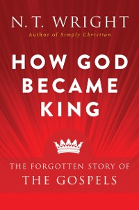 Cover How God Became King
