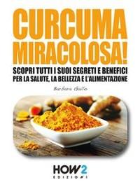Cover CURCUMA Miracolosa!