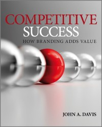 Cover Competitive Success