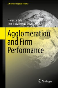 Cover Agglomeration and Firm Performance