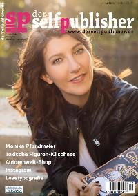 Cover der selfpublisher 14, 2-2019, Heft 14, Juni 2019