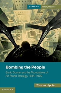 Cover Bombing the People