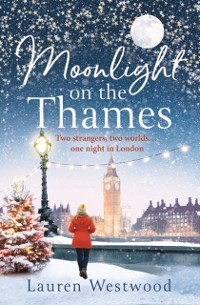 Cover Moonlight on the Thames