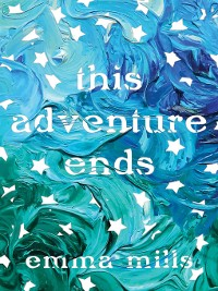 Cover This Adventure Ends