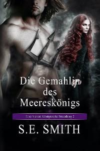 Cover Die Gemahlin des Meerkönigs