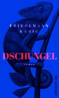 Cover Dschungel