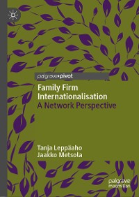 Cover Family Firm Internationalisation