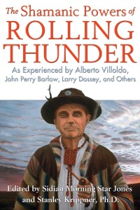 Cover Shamanic Powers of Rolling Thunder