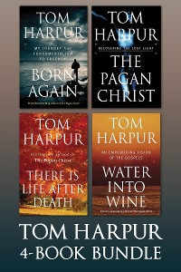Cover Tom Harpur 4-Book Bundle