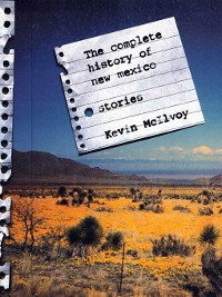 Cover The Complete History of New Mexico