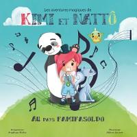 Cover Les aventures magiques de Kimi et Nattô