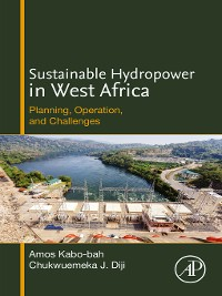 Cover Sustainable Hydropower in West Africa