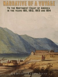 Cover Narrative of a Voyage